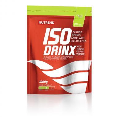 ISODRINX POWDER 1000G (NUTREND)