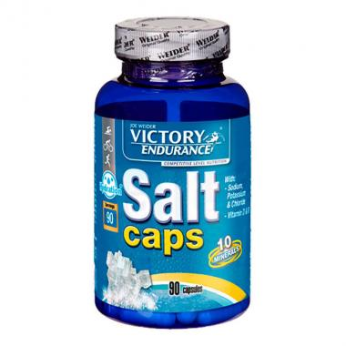 BOOSTER WEIDER SALT CAPS 90ΤΜΧ