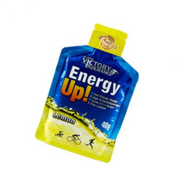 BOOSTER WEIDER ENERGY UP GEL 24ΤΜΧ