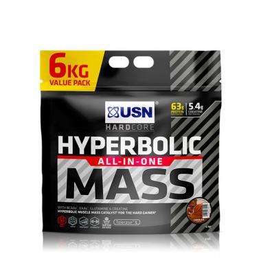USN HYPERBOLIC MASS 6KGR