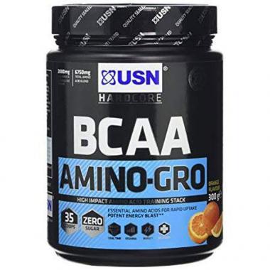 USN BCAA AMINO GRO 300GR
