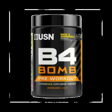 USN B4-BOMB 300GR
