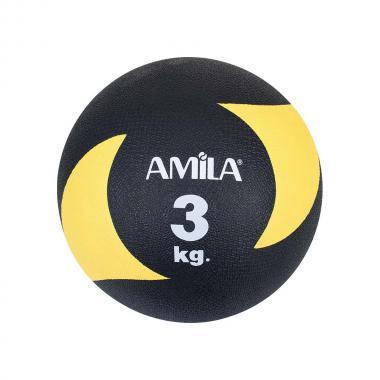 MEDICINE BALL 3KGR AMILA