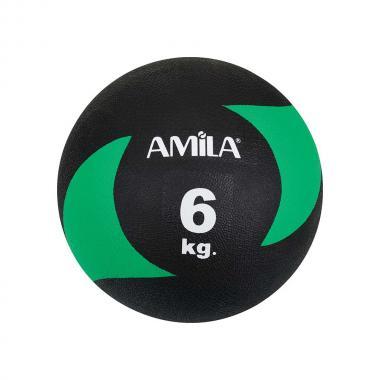 MEDICINE BALL 6KGR AMILA