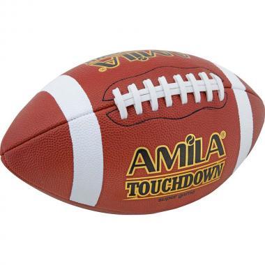 ΜΠΑΛΑ AMERICAN FOOTBALL (RUGBY) PU ΝΟ6 41534