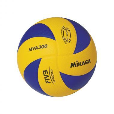 ΜΠΑΛΑ VOLLEY MIKASA MVA300 (FIVB APPROVED)