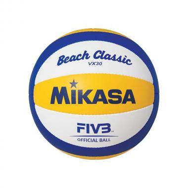 ΜΠΑΛΑ BEACH VOLLEY MIKASA VX30
