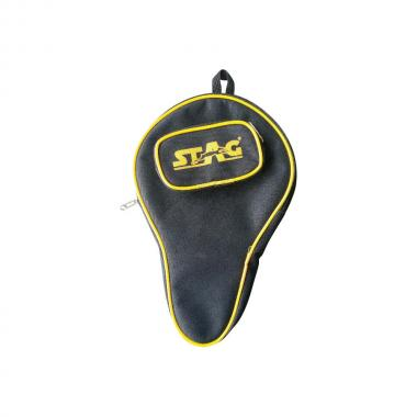 ΘΗΚΗ ΡΑΚΕΤΩΝ PING PONG RACKET CASE BAT SHAPED 42542