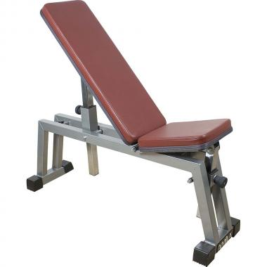 ΠΑΓΚΟΣ SIT UP BENCH AMILA 43960