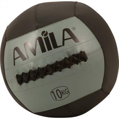 ΜΠΑΛΑ WALL BALL AMILA -10KG 44688
