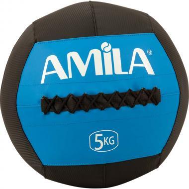ΜΠΑΛΑ WALL BALL AMILA -5KG 44691