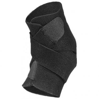 ΕΠΙΣΤΡΑΓΑΛΙΔΑ ADJUSTABLE ANKLE SUPPORT ΜΑΥΡΟ MUELLER 4547X OFSM