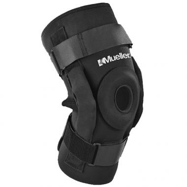 ΕΠΙΓΟΝΑΤΙΔΑ NEOPRENE PRO LEVEL HINGED MUELLER 5333x