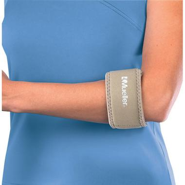 TENNIS ELBOW SUPPORT NEOPRENE (OSFM) ΜΠΕΖ MUELLER 820