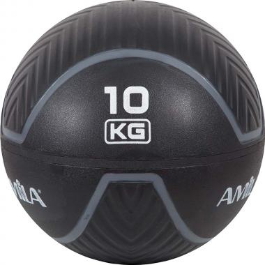 WALL BALL RUBBER AMILA -10KG 84743