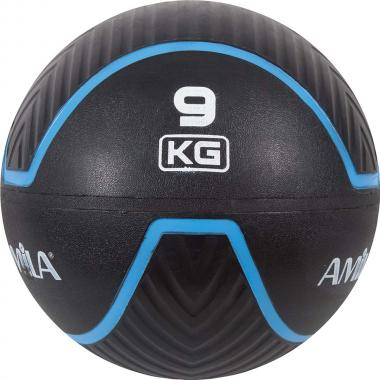 WALL BALL RUBBER AMILA -9KG 84744