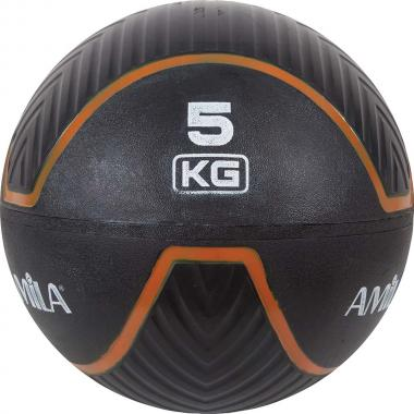 WALL BALL RUBBER AMILA -5KG 84746