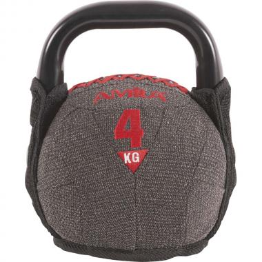 KETTLEBELL SOFT WITH KEVLAR AMILA 90612
