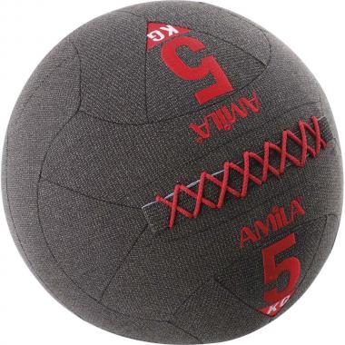 ΜΠΑΛΑ WALL BALL ΜΕ KEVLAR 5KG 94611