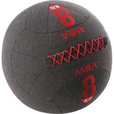 ΜΠΑΛΑ WALL BALL ΜΕ KEVLAR 8KG 94613