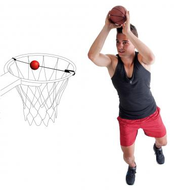 BASKETBALL TARGET TRAINER PURE