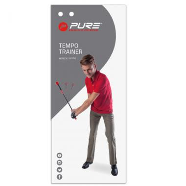 GOLF TEMPO TRAINER 40 INCH PURE