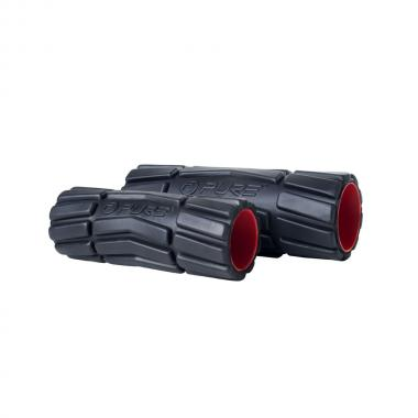 FOAM ROLLER FIRM BLACK 36X14CM PURE