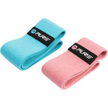 YOGA RESISTANCE BANDS PURE 2TMX