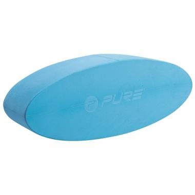 P2I YOGABLOCK EGG SHAPE BLUE