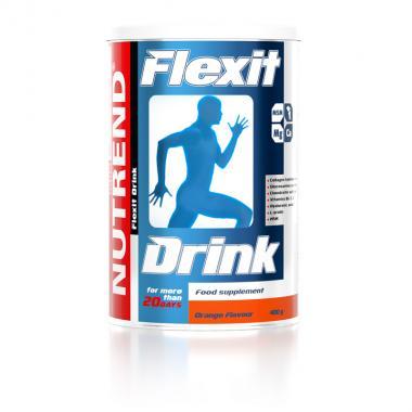 FLEXIT DRINK 400GR (NUTREND)