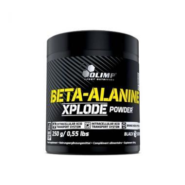 OLIMP BETA-ALANINE XPLODE 250GR ΠΟΡΤΟΚΑΛΙ